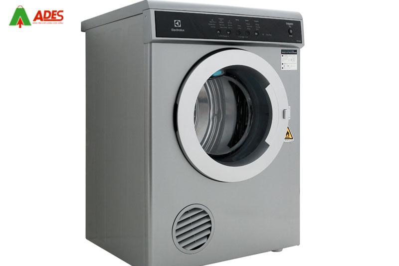Hinh anh thuc te May say Electrolux 7.5 kg EDS7552S