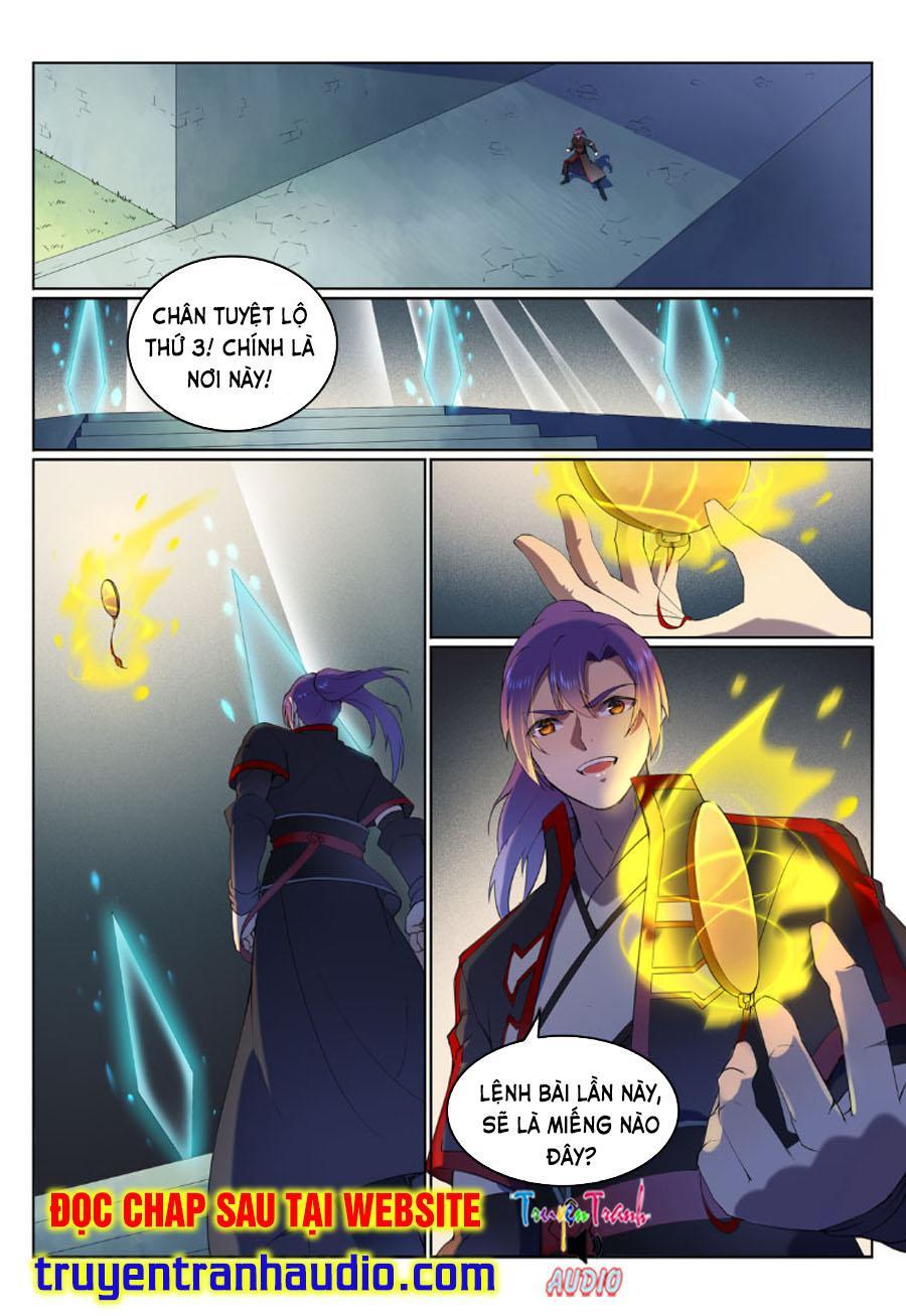 Bách Luyện Thành Thần chap 571 - Trang 15